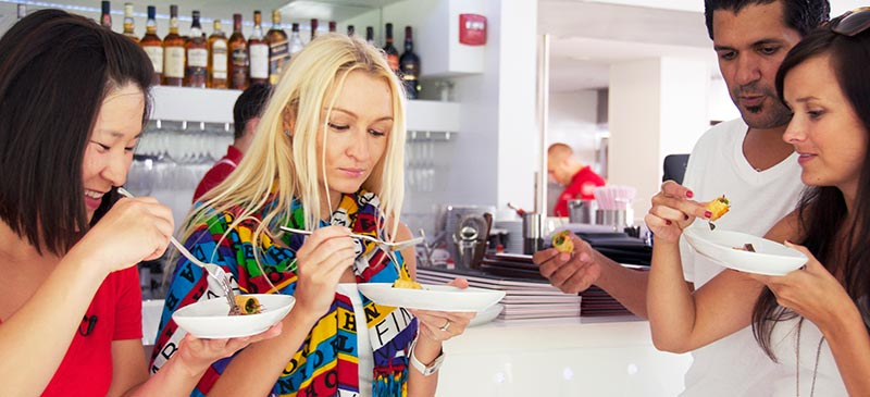 Top 5 Miami restaurants
