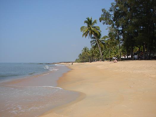Vasco da Gama - Kappad Beach - Great expeditions that changed the world