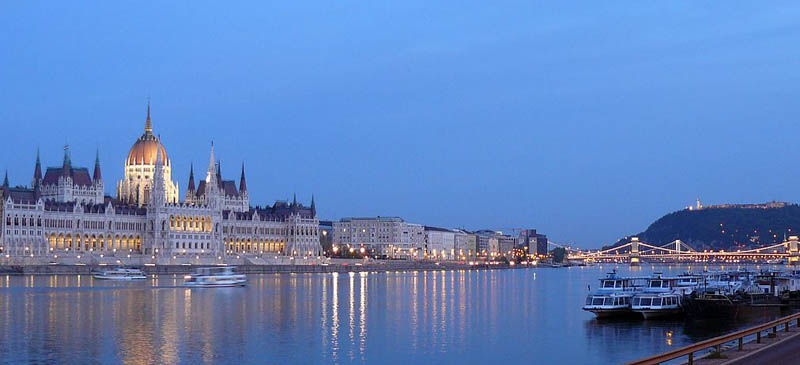 Cheapest in Europe... Budapest
