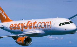 First flights to Norway... easyJet
