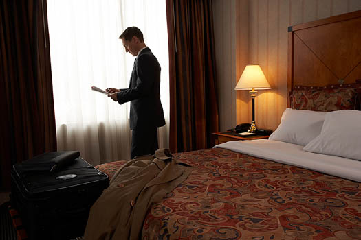 Many hotels will raise their rates this year