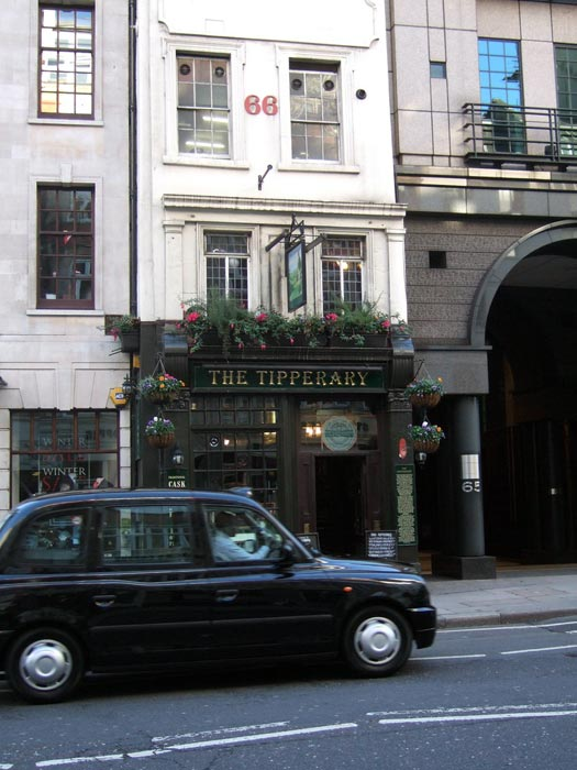 The Tipperary, London, England