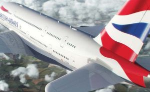 New flights to Tenerife... British Airways