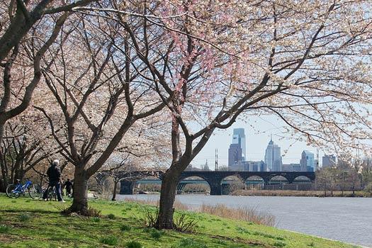Fairmount Park, Philadelphia