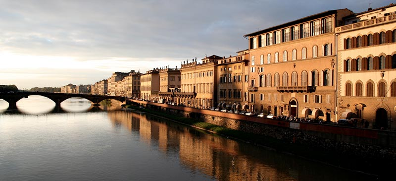 Florence - Six spring activities in Italy
