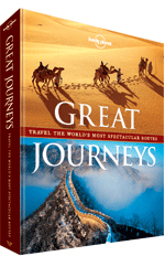 Great Journeys Lonely Planet