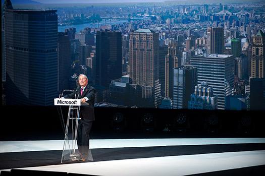 Michael Bloomberg - America's greenest cities