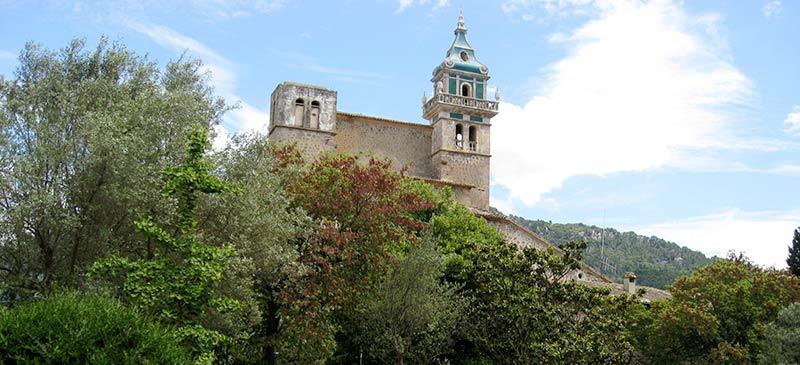 Valldemossa Monastery - Musical Majorca 2013