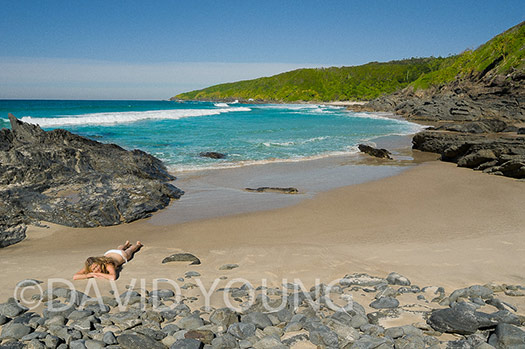 Whites Beach, Byron Bay, NSW