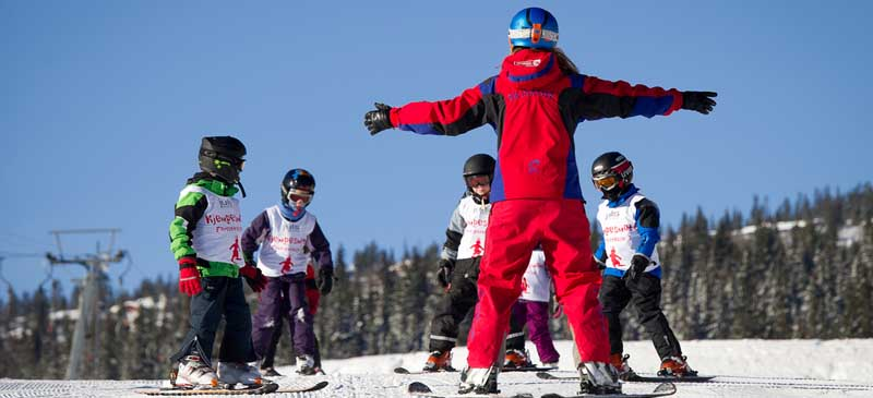 France is cracking down on ski instructors