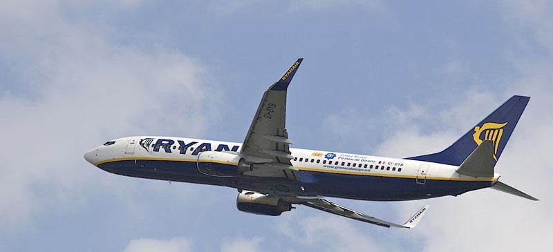 New base... Ryanair