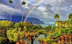 Top scenic outdoor wedding locations