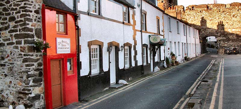Offbeat attractions in the UK