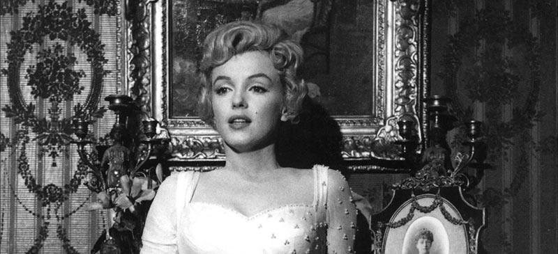 Marilyn Monroe the exhibit - Hollywood Museum