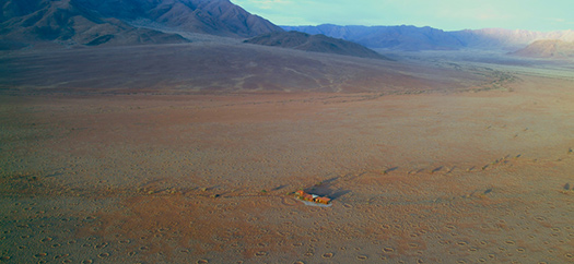 10 most remote hotels in the world
