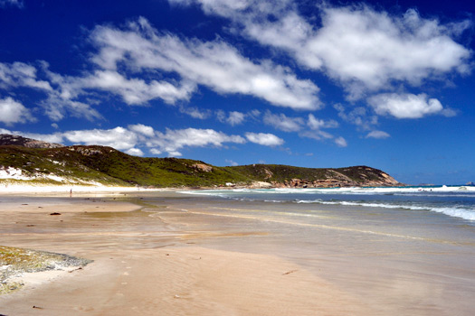 Wilsons Promontory. Photo by Madeleine Holland