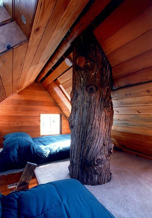 Cedar Creek Treehouse