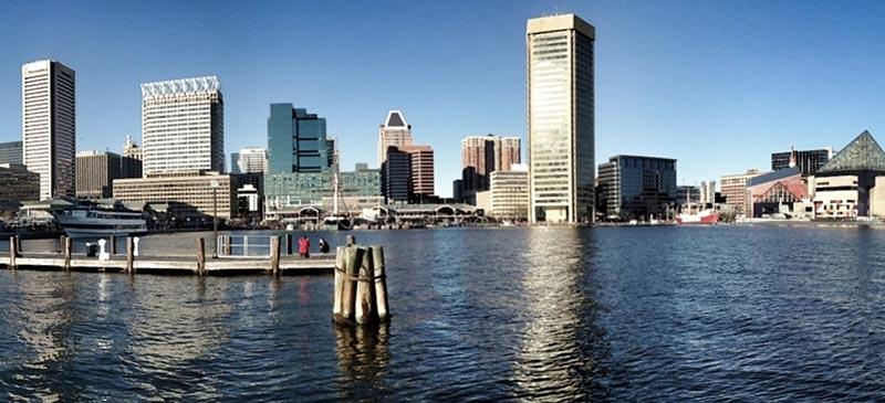5 summer activities in Baltimore