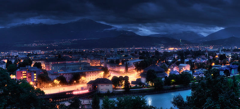 Top 10 things to do in Tirol