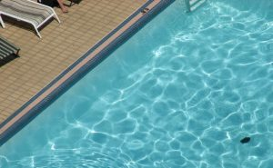 Top 10 rooftop pools