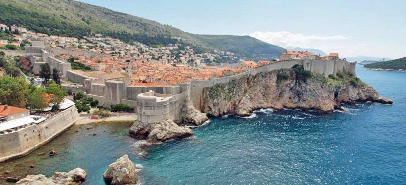 Dubrovnik, Croatia: A Game of Thrones Tour of King's Landing