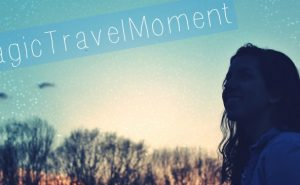 MagicTravelMoment Twitter competition