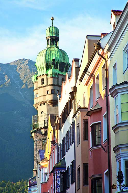 Top 10 things to do in Tirol