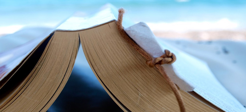 Beach reads - top 5 women's novels