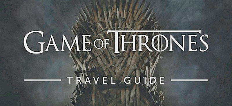 Cheapflights' Game of Thrones Travel Guide