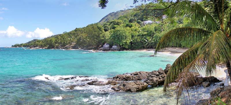 Seychelles. Photo by Gerwin Sturm
