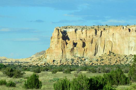 New Mexico. Photo by NRCS NM