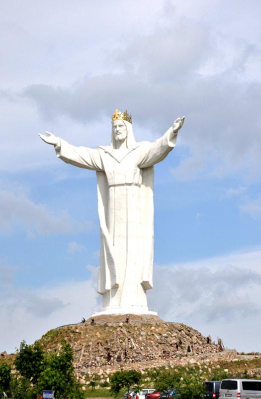 Christ the King, Świebodzin, Poland