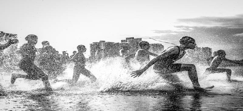 The winning image from the 2013 National Geographic Traveler Photo Contest