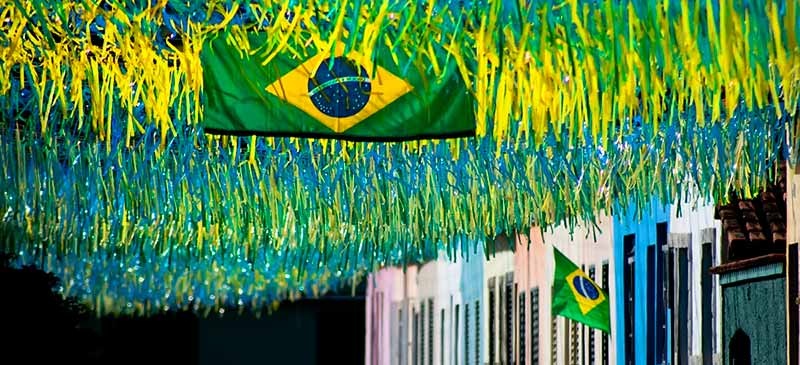 Brazil World Cup 2014 - 10 must drinks beverage guide