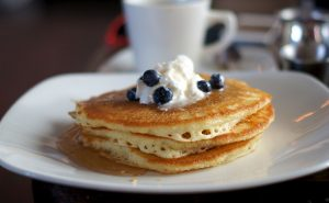 Top 5 New York brunch spots 2013