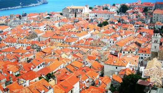 Dubrovnik, Croatia (Image: lorenzinhos)