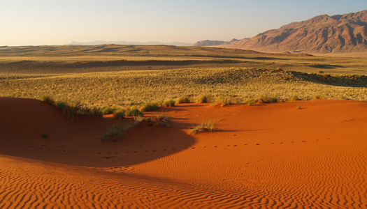 """Namibia, one of the locations featured on """"The Amazing Race"""" (Image: fotos_dos_ornelas)"""