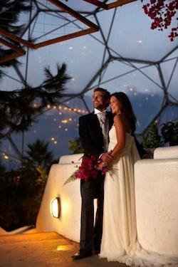 10 Quirky Wedding Venues