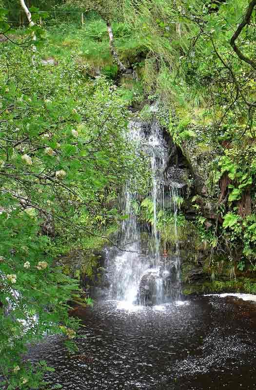 8 wild swimming spots around the UK