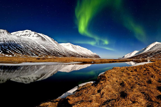 Magical Iceland. Photo by iceland.is