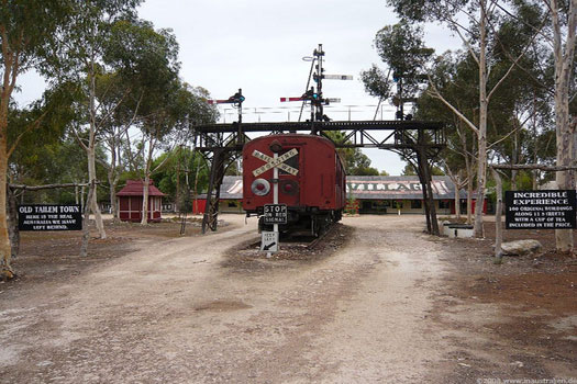 Old Tailem Town – South Australia