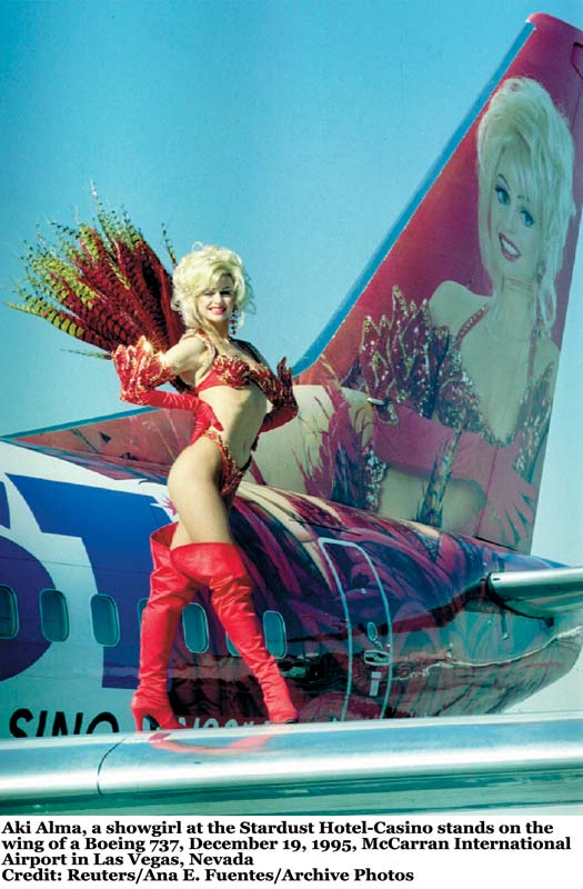 Airline: Style at 30,000 Feet' by Keith Lovegrove and published by Laurence King Publishing