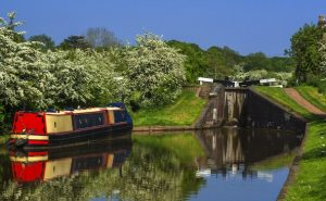 British Boating Holidays