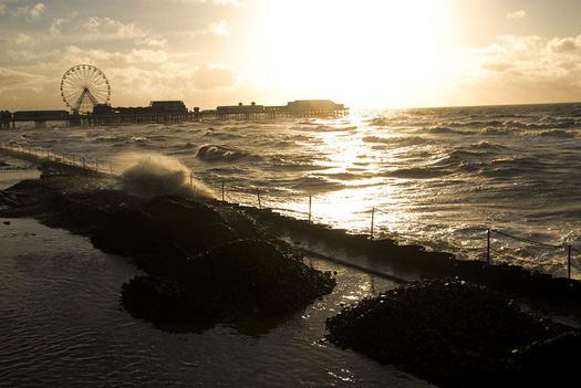 Best piers in Britain