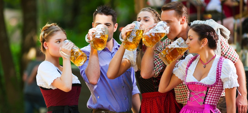 Highlights of Oktoberfest 2013: 6 traditional breweries to try