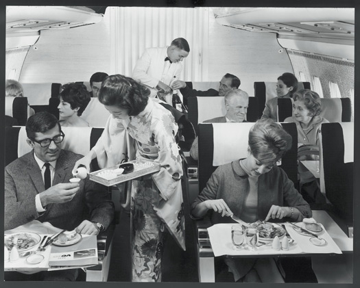 'Airline: Style at 30,000 Feet' by Keith Lovegrove