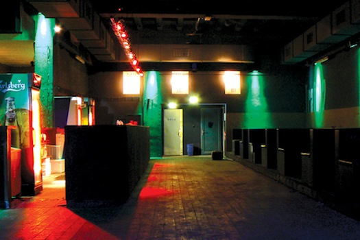 7 of the coolest clubs in Berlin