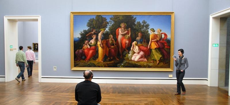 Munich Art Guide