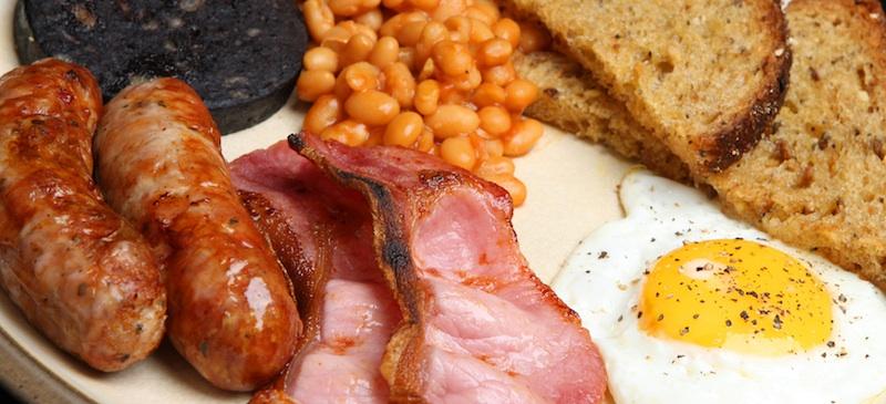 7 of the tastiest British bites abroad