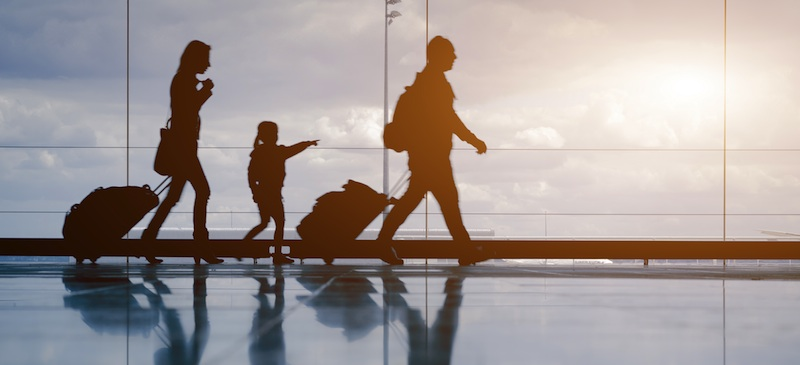5 great travel gadgets for families on the go